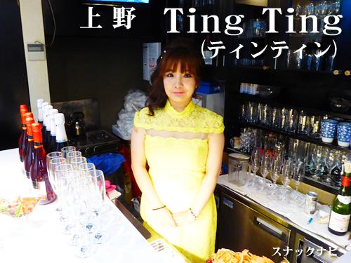 Ting Ting(上野)