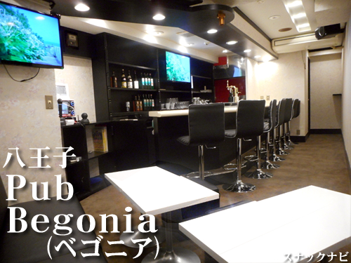 Pub Begonia(八王子)