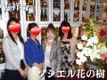 ソシエル花の樹(吉祥寺)お洒落なカウンターバースタイルのお店!