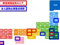 【2021/04/25】緊急事態宣言エリア/まん延防止措置エリア